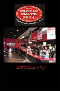 Muscle Maker Grill poster