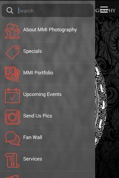 MMI Photography apk screenshot