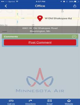 MN Air screenshot 11