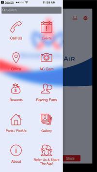 MN Air screenshot 1