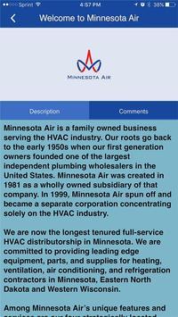 MN Air screenshot 2