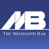 The Mississippi Bar icon