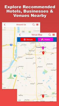 Meijer State Games of Michigan screenshot 2