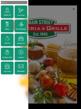 Carfagnos Main Street Pizzeria screenshot 6