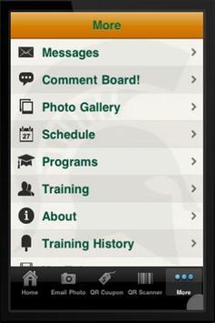 MSU HR EXECUTIVE EDUCATION apk screenshot