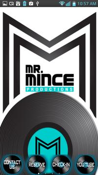 Mr Mince Productions Inc poster