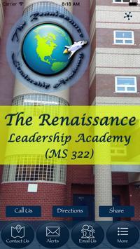 Renaissance Leadership Academy screenshot 3