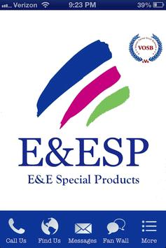 E&E Special Products poster