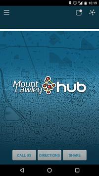 MtLawleyHUB poster