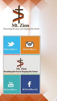 MtZionWaco apk screenshot