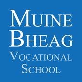 Muine Bheag Vocational School icon