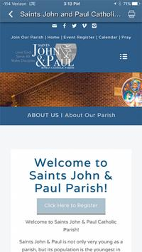 SS John & Paul apk screenshot