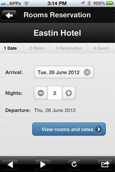 Eastin Hotel Petaling Jaya screenshot 3