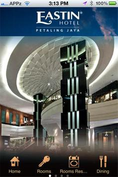 Eastin Hotel Petaling Jaya screenshot 1