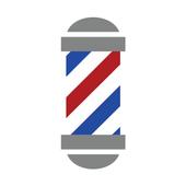 My Barber Membership App icon