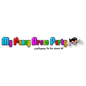 My Fancy Dress Party Zeichen