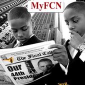 MyFCN App icon