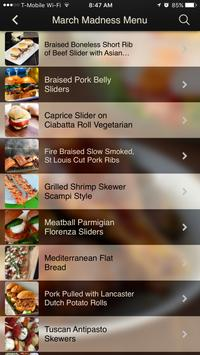 My Sous Chefs apk screenshot