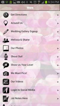 My Wedding Hub Demo screenshot 1