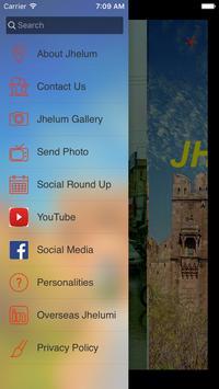 JHELUM screenshot 1