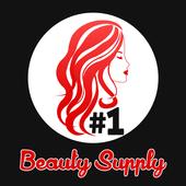 #1 Beauty Supply icon