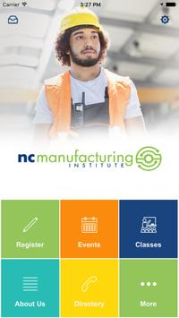 NC Manufacturing Institute screenshot 4