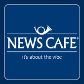 News Cafe icon