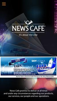 News Cafe apk screenshot
