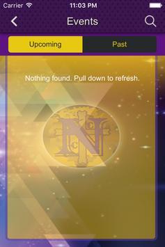 Nehemiah Christian Center screenshot 2