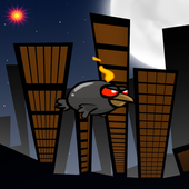 Crazy Devil icon