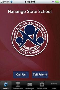 Nanango State School poster