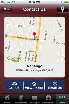 Nanango State School apk screenshot