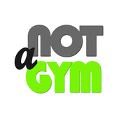 Not a Gym icon
