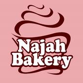 Najah Bakery icon