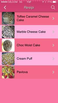 Najah Bakery screenshot 5
