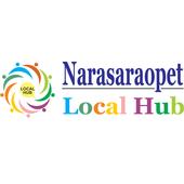 Narasaraopet LocalHub icon