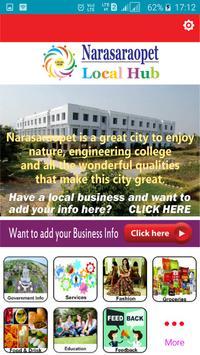 Narasaraopet LocalHub screenshot 15