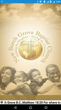 New Beech Grove poster
