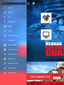 Nevada National Guard apk screenshot
