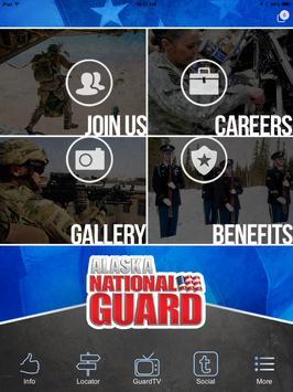 Alaska National Guard apk screenshot