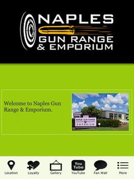 Naples Gun Range & Emporium screenshot 3