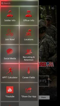 Vermont Army National Guard screenshot 1