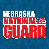 Nebraska National Guard icon