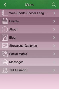 Amarillo Netplex apk screenshot