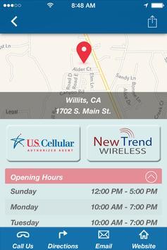 New Trend Wireless screenshot 2