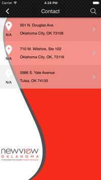 NewView Oklahoma screenshot 1