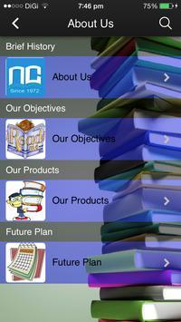New Century Book screenshot 7