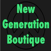 New Generation Boutique icon