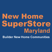 New Homes - MD icon