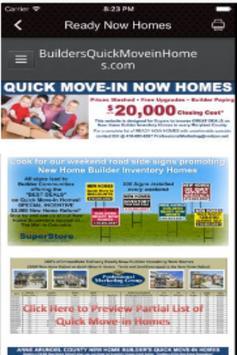 New Homes - MD apk screenshot